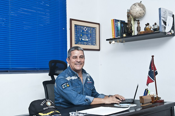 JAVIER VARELA GIRALDO